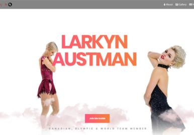 LarkynAustman.com