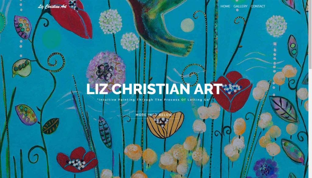 LizChristianArt.com