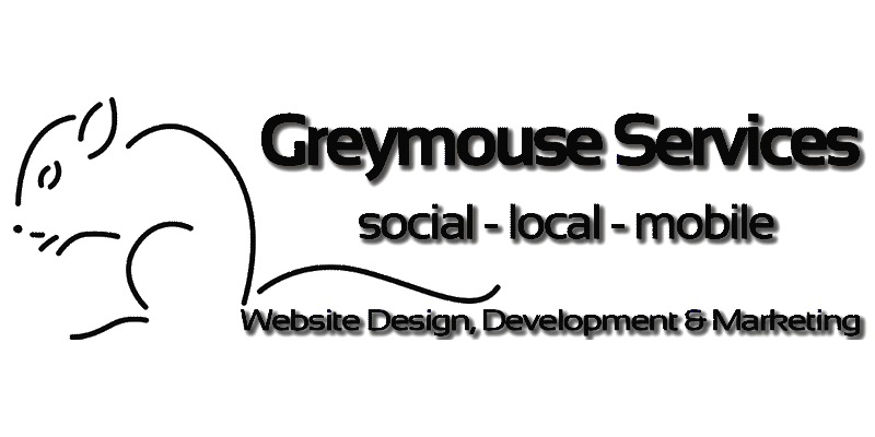 Greymouse Web Design & Local Business Marketing Services