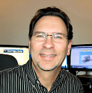 Daryl Austman, Greymouse Web Design & Local Business Marketing Services Owner